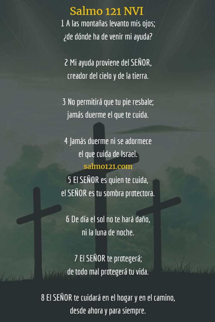 salmo 121 NVI