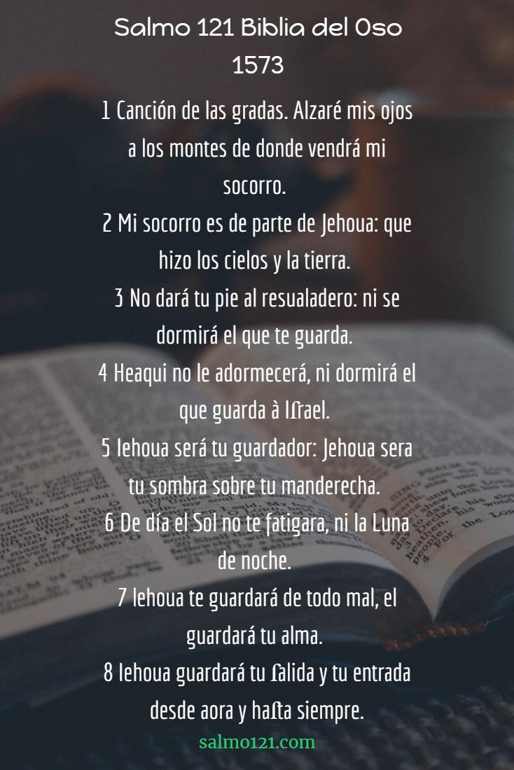 salmo 121 biblia del oso