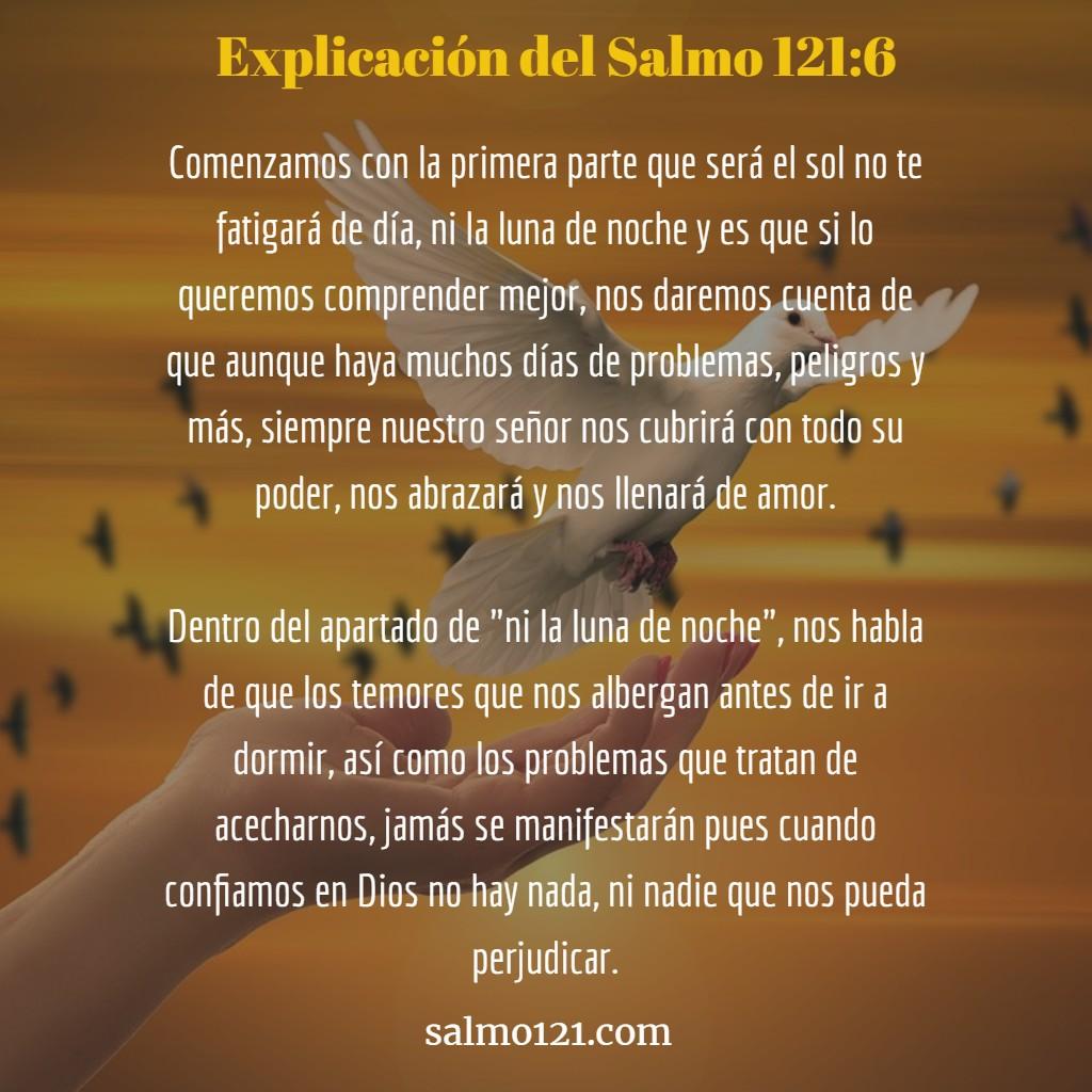 explicacion del salmo 91 6