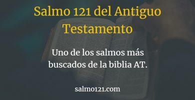 salmo 121 AT